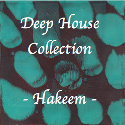 Your potent Deep House dose
