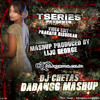 Romantic Mashup (2013) DJ CHETAS (T - Series)