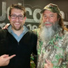 Billy Hallowell Sits Down With Duck Dynasty Star Mountain Man