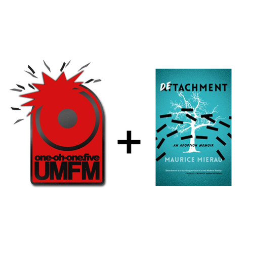 UMFM interviews Maurice Mierau