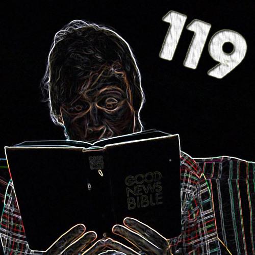 119: Michael Barrymore's Magician Redux