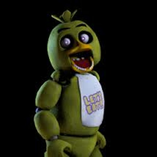 Old Chica Voice By AeonFlux