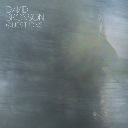 David Bronson - All These Things