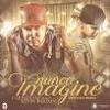 NUNCA IMAGINE - J Quiles Ft Kevin Roldan Portada del disco