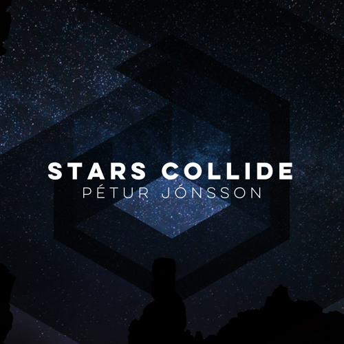 Petur Jonsson   Stars Collide