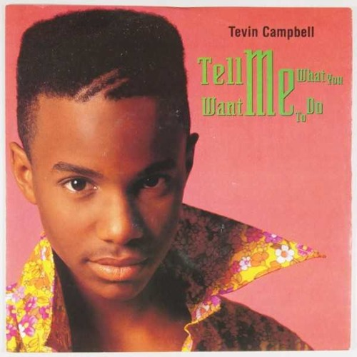 TEVIN CAMPBELL - ALWAYS IN MY HEART - free download mp3
