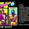 Starbomb - The Hero Of Rhyme