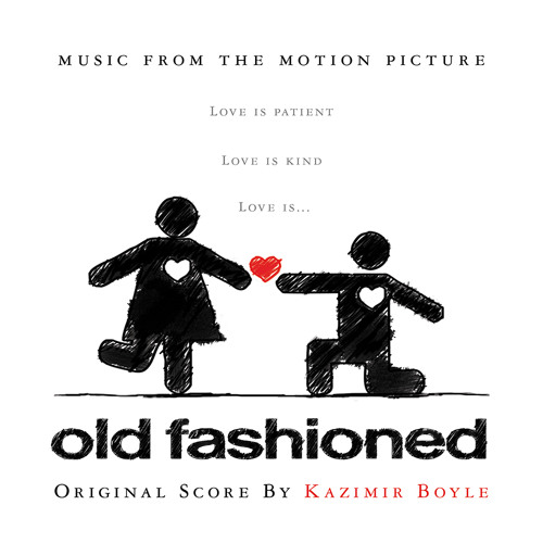 Kazimir Boyle - Yes (from Old Fashioned OST)