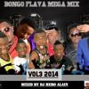 Bongo Flava Mix 2014 Vol 3 by DEEJAY HERO ALAIN