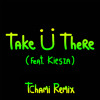 Jack Ü - Take Ü There ft. Kiesza [Tchami Remix] Portada del disco