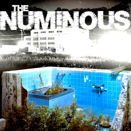 the NUMINOUS all that i want