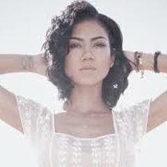 Jhene Aiko - My Afternoon Dream (Lyrics Video)