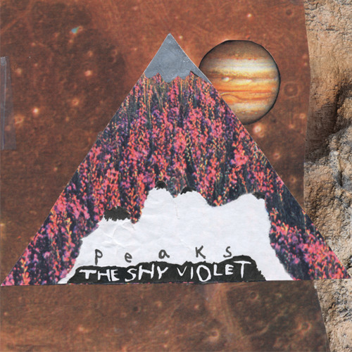The Shy Violet - New Age