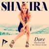 Shakira - Dare ( La La La )2014 ( Instrumental)