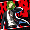 Adachi's P4U Theme - With (English) Lyrics!