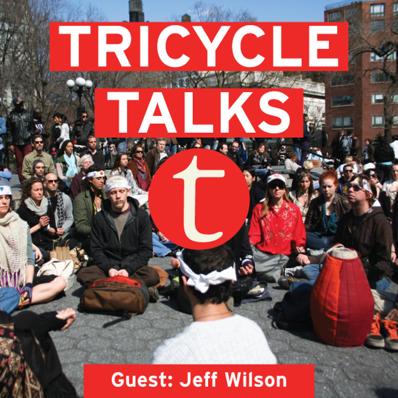 Jeff Wilson: Mindful America