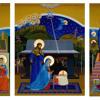 Christmas Carol: O Come O Come Emmanuel