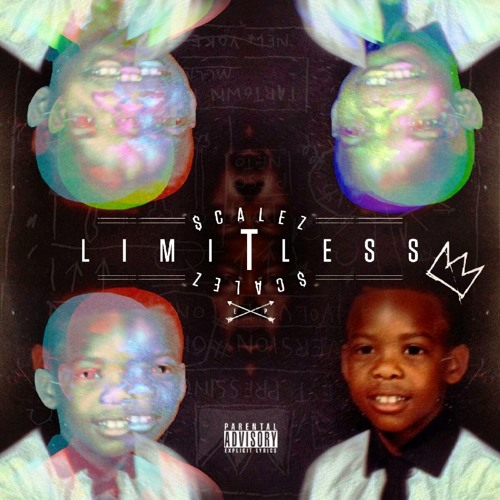 Jr Scalez – #LIMITLESS