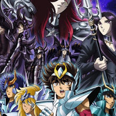 Cavaleiros do Zodiaco - Hades