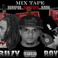 Buzy G ft Jayc: Hot Nigga Remix