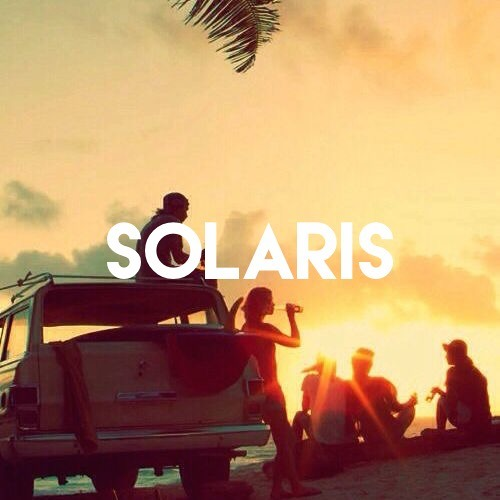 Melodic Sounds - SOLARIS | Playlist