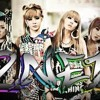 2NE1 - GOTTA BE YOU () Music Video