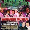 SAGITARIO MUSICAL • CASA PUERTO RICO • SABADO 27 DE DIC