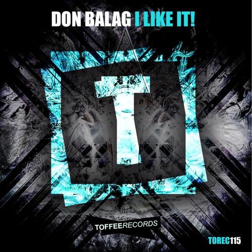 Don Balag - I Like It! (Original Mix)