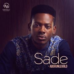 AdekunleGOLD - Sade