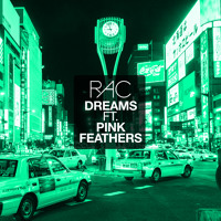 The Cranberries Dreams (RAC Cover Ft. Pink Feathers) Artwork