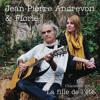 JEAN-PIERRE ANDREVON - Le serpent qui danse (2014)