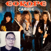Carrie EUROPE - TUAN RC cover