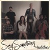 [Cover] Pentatonix : Say something.