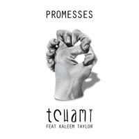 Tchami Feat. Kaleem Taylor - Promesses (Patrick Hagenaar Colour Code Remix)