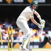 Ind vs Aus :India at 71 for one in second innings