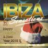 Ibiza Sensations 107 (HQ) Happy Holidays & New Year 2015