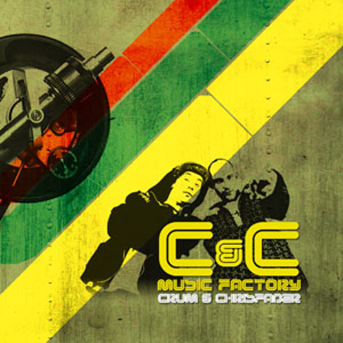 Crum & Chrisfader - C&C Music Factory (Mixtape)