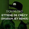 Download: Ettiene De Crécy 'Night (Cut The Crap)' (Sharam Jey remix)