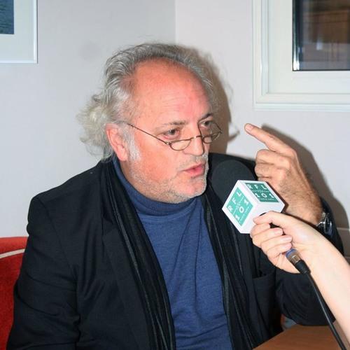 RFL 101 - Le Rendez-vous littéraire - Alain Borer
