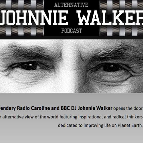 Johnnie Walker Interview June 2013