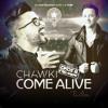 Redone Feat. Chawki - Come Alive (Zikos B. Remix)