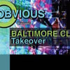 Thunderbird Juicebox - Live at Obvious presents Baltimore Club Takeover