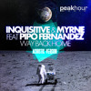 Inquisitive & Myrne Feat. Pipo Fernandez - Way Back Home (Acoustic Version) [FREE DOWNLOAD]