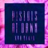 CLIP: SEINABO SEY - Pistols At Dawn (KDA Remix)
