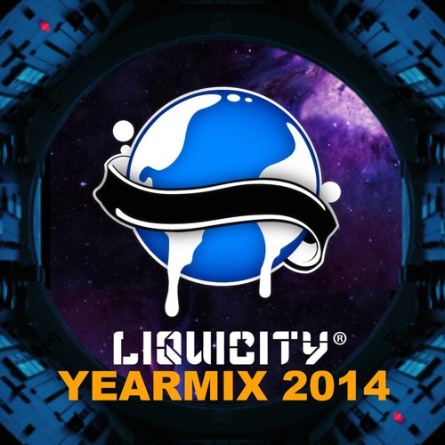 LIQUICITY YEARMIX 2014 (MIXED BY MADUK)