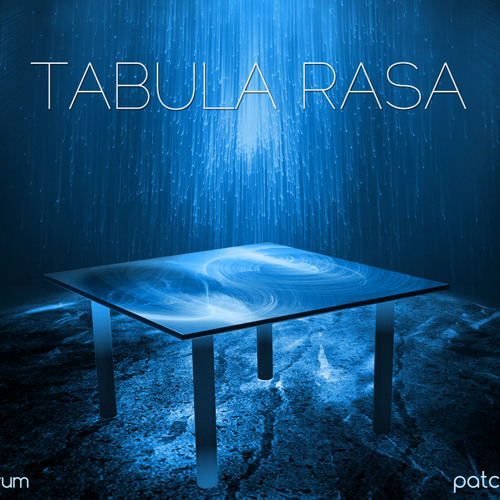 Tabula Rasa for Serum