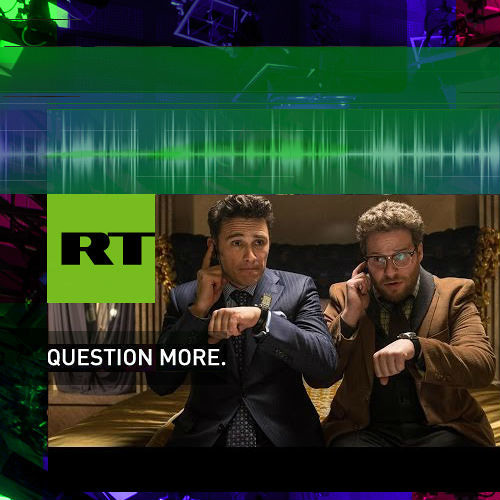 #SonyHack: Security in Hollywood was questionable for long time – RT Panel