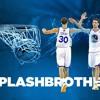 Super Splash Bros.