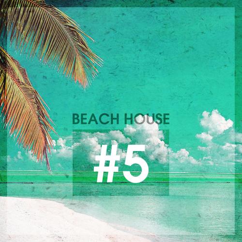 TONY ALONES presents BEACH HOUSE Saint Tropez #5
