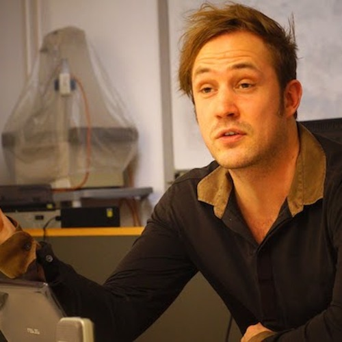 Komponisten-Portrait: Johannes Kreidler   Musiknerds   19.12.2014